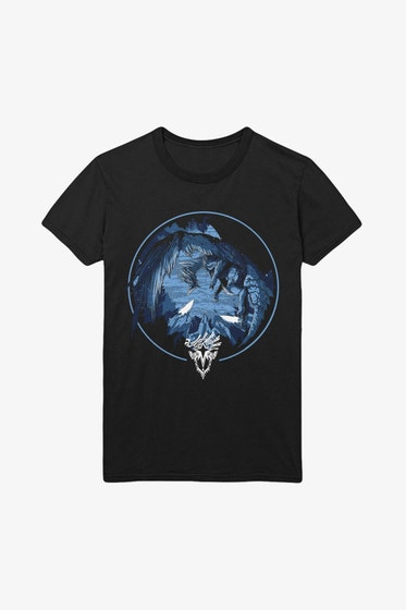 Velkhana T-Shirt (XL)