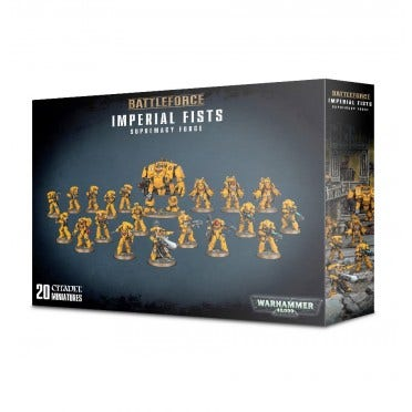 Battleforce Supremacy Force