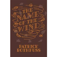 The Name of the Wind: 10th Anniversary Hardback Edition