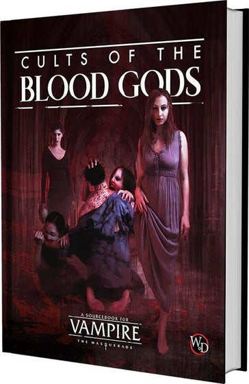 Cults of the Blood Gods