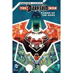 Justice League Gods And Men (Darkseid War)