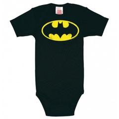 Batman Logo Baby Body (62/68)
