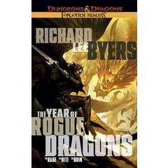 The Year of Rogue Dragons