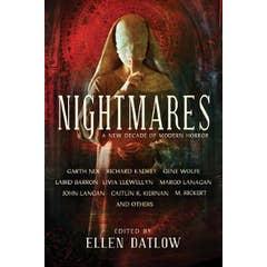 Nightmares: A New Decade of Modern Horror
