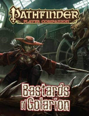 Bastards of Golarion