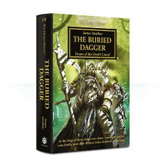 The Buried Dagger HC