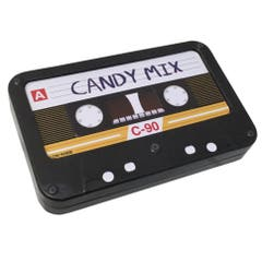 Cassette Mix Tape Candy