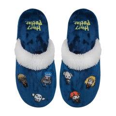 Starry Kawaii Slippers (M/L)
