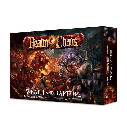 Realm of Chaos Wrath & Rapture