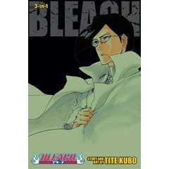 Bleach (3-in-1 Edition), Vol. 24: Includes vols. 70, 71 & 72