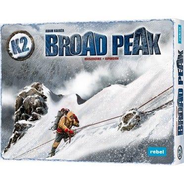 K2: Broad Peak
