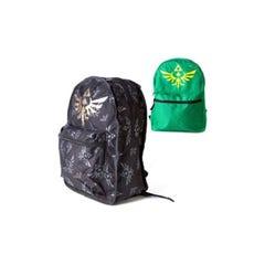 Skyward Sword Reversable Backpack