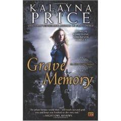 Grave Memory: An Alex Craft Novel