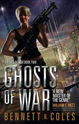 Virtues of War: Ghosts of War