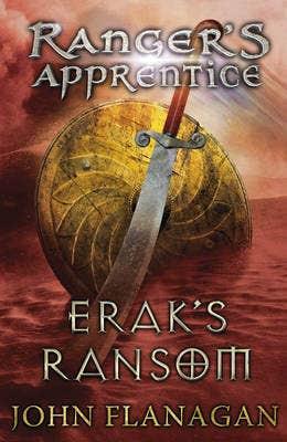 Erak's Ransom (Ranger's Apprentice Book 7)