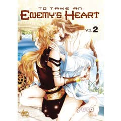 To Take an Enemy's Heart Volume 2