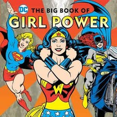 The Big Book of Girl Power, 16