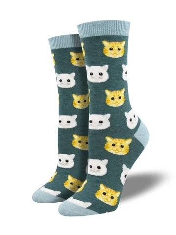 Feline Good Socks (35-42)
