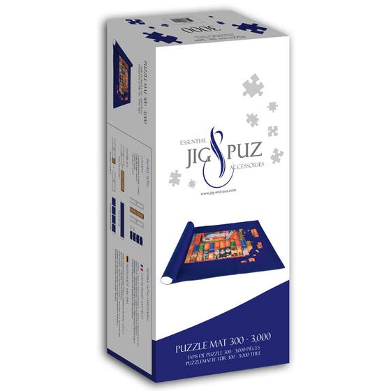 Puzzle Mat (300-3000)