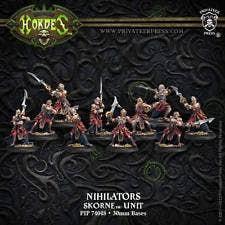 Nihilators: Skorne