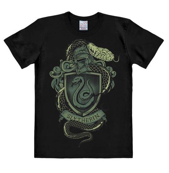 Slytherin Snake Easyfit T-Shirt (L)