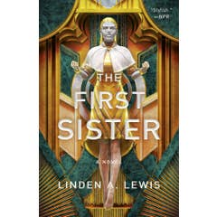 The First Sister, Volume 1