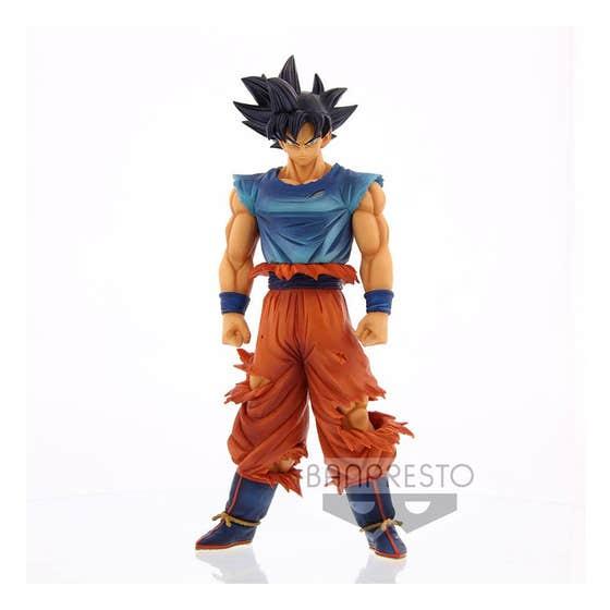 Dragon Ball Super Grandista Nero Son Goku Fig