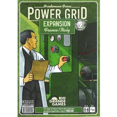 Power Grid: France/Italy