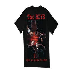 The Boys Issue #1 Cover Unisex T/s M