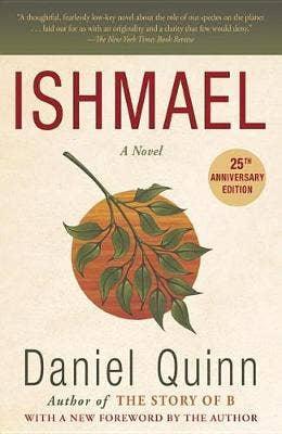 Ishmael: A Novel
