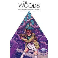 The Woods Vol. 2