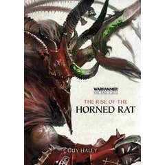 The Rise of the Horned Rat: The End Times Book 4