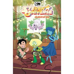 Steven Universe: Playing by Ear (Vol. 6), Volume 6: Playing by Ear