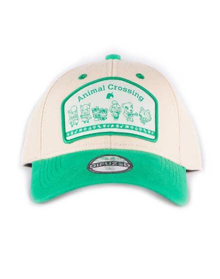 Animal Crossing Baseball Cap