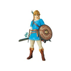 Link Real Action Hero Action Figure