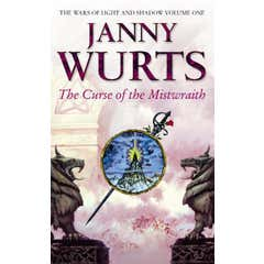 The Curse of the Mistwraith (The Wars of Light and Shadow, Book 1)