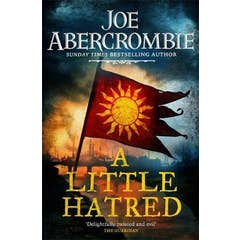 A Little Hatred: Book One