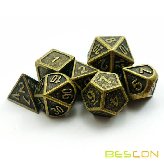 New Metal Poly Ancient Brass (7)