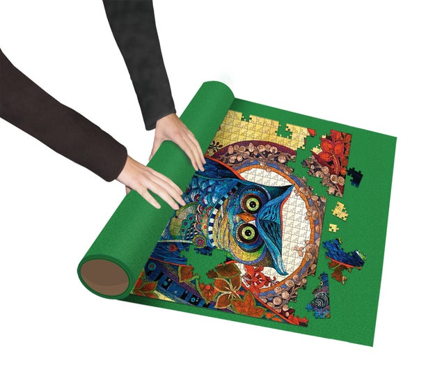 Roll Up Mat 300 to 2000 pieces