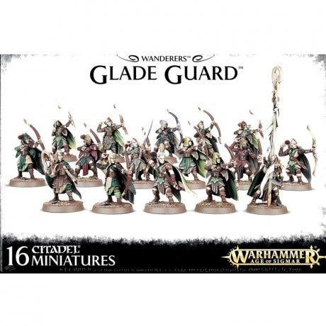 Wanderers Glade Guard