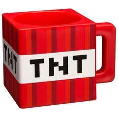 TNT Plastic Mug