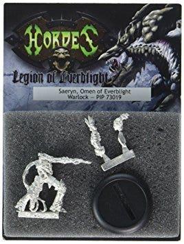 Saeryn, Omen of Everblight