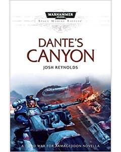 Dante's Canyon HC