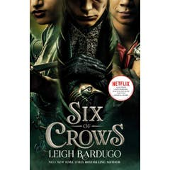 Six of Crows: TV tie-in edition: Book 1