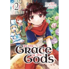 By the Grace of Gods Vol. 02
