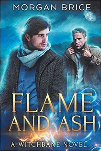 Flame and Ash: A Witchbane Novel