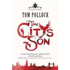 The City's Son: in hidden London you'll find marvels, magic . . . and menace