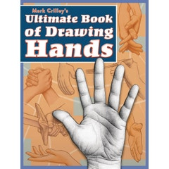 S Ultimate Book of Drawing Hands