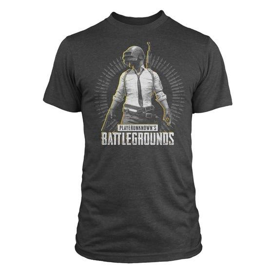 Level 3 Premium T-Shirt (M)