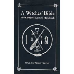 Witches Bible